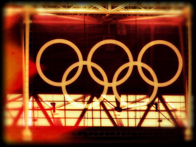 Sur le podium des Jeux olympiques (ici, Londres 2012), on trouve souvent les mêmes nationalités... - Ph. Si B / Flickr / CC BY 2.0