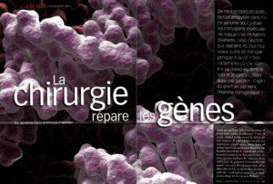 S&V 1092 - therapie genique