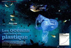 S&V 1103 - plastique oceans