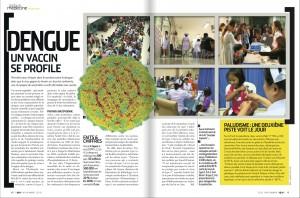 S&V 1142 dengue