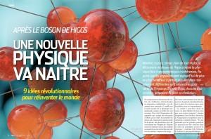S&V 1152 - LHC boson de Higgs