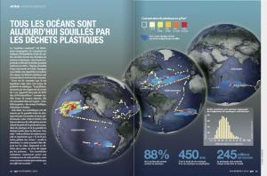 S&V 1166 - plastique oceans