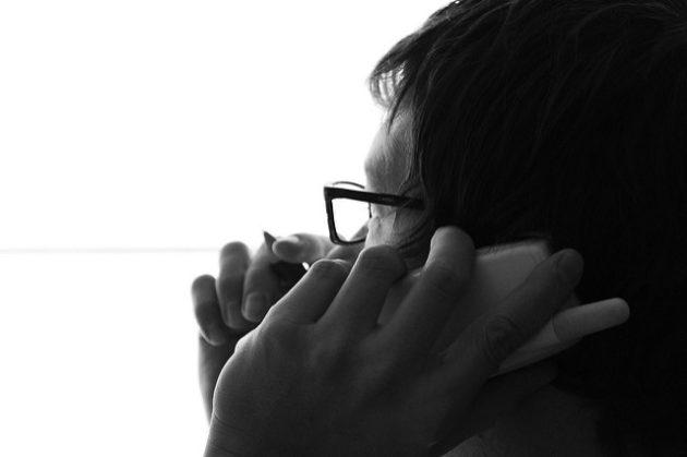 L'effet cancérigène des téléphones portables reste à démontrer - Ph. Julian Carvajal / Flickr / CC BY 2.0