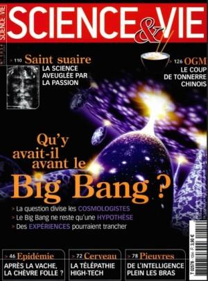 S&V 1054 Avant le Big Bang