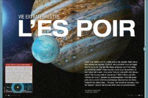 S&V 1167 - Europe vie extraterrestre