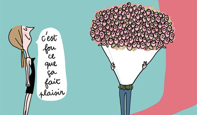 6 idées pour une Saint-Valentin réussie